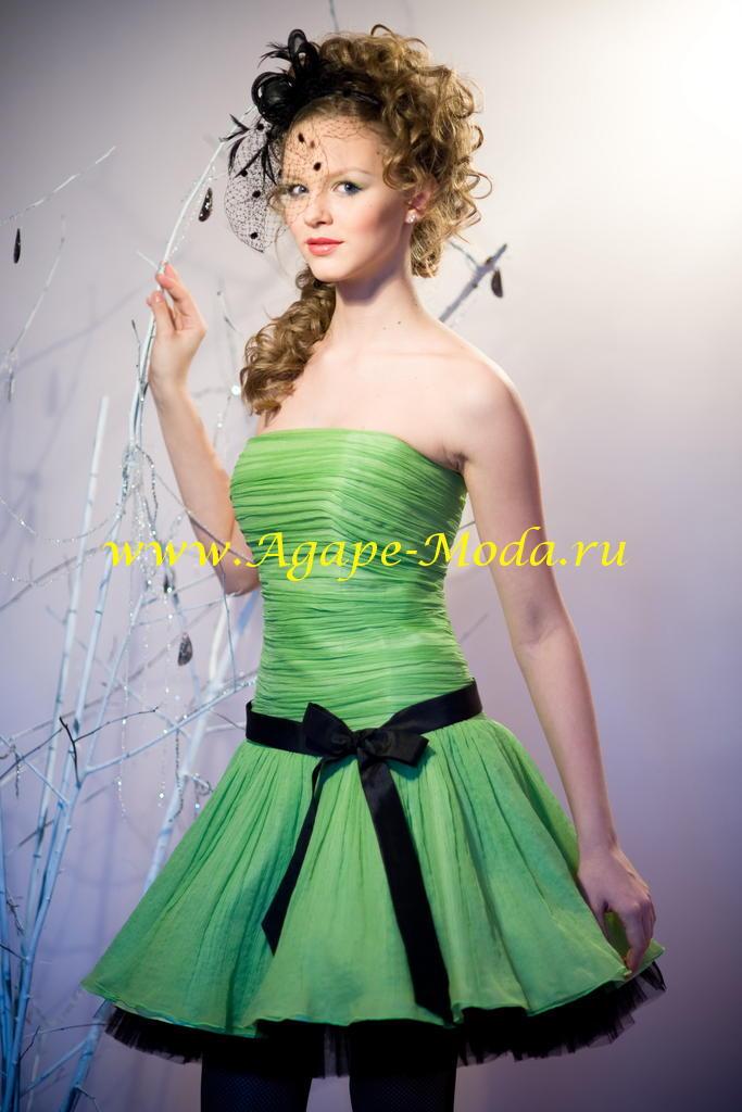 Купить платье на выпускной спб