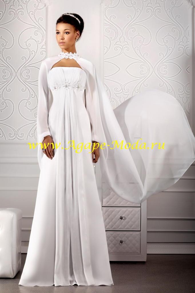 Свадебное платье 50-52 размера спб